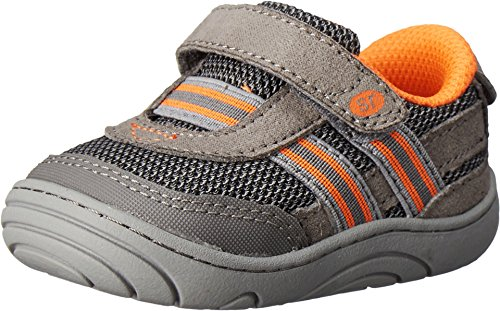 stride-rite-baby-boys-caden-toddler-grey-textile-sneaker-5-toddler-m