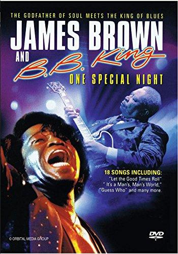 Bb King Concert (James Brown/BB King: Legends in Concert)