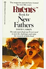 Parents Book for New Fathers (Parents Baby and Childcare Series) Mass Market Paperback