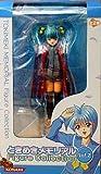 Konami Tatebayashi Miharu Tokimeki Memorial Figure Collection vol2