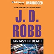 Fantasy in Death: In Death, Book 30 | J. D. Robb
