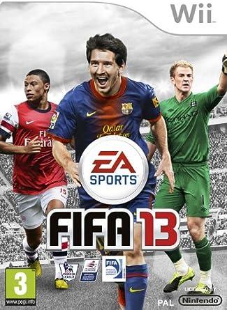 FIFA 13 [Importación inglesa]: Amazon.es: Videojuegos