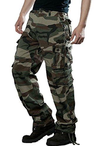 Us Army Pants - 7