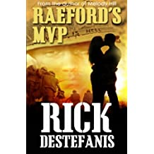 Raeford's MVP (The Vietnam War Series)