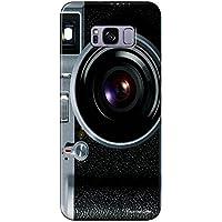 Capa Personalizada para Samsung Galaxy S8 Câmera Fotográfica - TX51