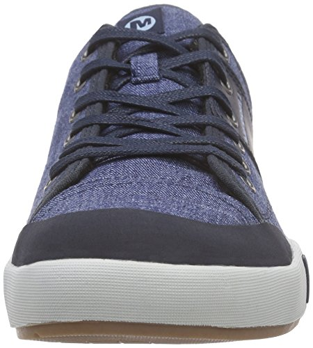 Merrell Herren Rant Lace Low-Top Blau (Navy)