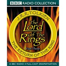 Lord of the Rings: Return of the King v.3