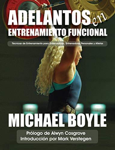Adelantos en Entrenamiento Funcional (Spanish Edition)