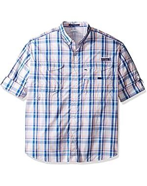Men's Super Bonehead Classic Long Sleeve Big Shirt