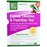 Bell Lifestyle, Kidney Cleanse & Function Tea, 4.2 oz (120 g) - 2pc