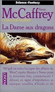 """Afficher """"Ballade de Pern : L'Epidémie (La) n° 1 Dame aux dragons (La)"""""""