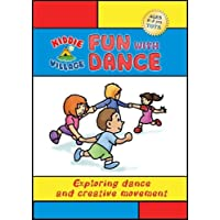 Fun With Dance - Vhs