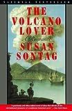 The Volcano Lover, Susan Sontag, 0385267134