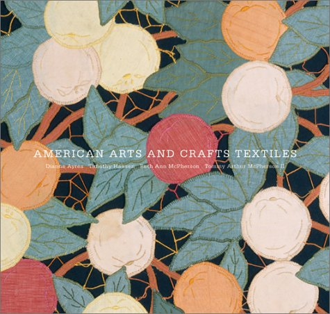 American Arts and Crafts Textiles