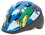 Giro Me2 Infant/Toddler Bike Helmet (Blue Airplanes, Universal Infant Fit)