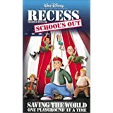 Recess-School's Out