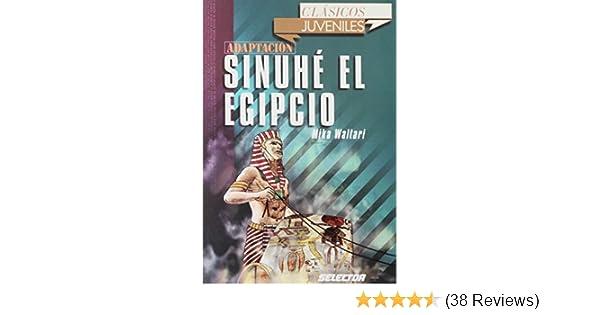Amazon.com: Sinuhe, el egipcio (Clasicos juveniles/ Juvenile ...