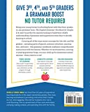 The English Grammar Workbook for Grades 3, 4, and