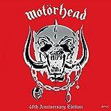 Motorhead 40th Anniversary