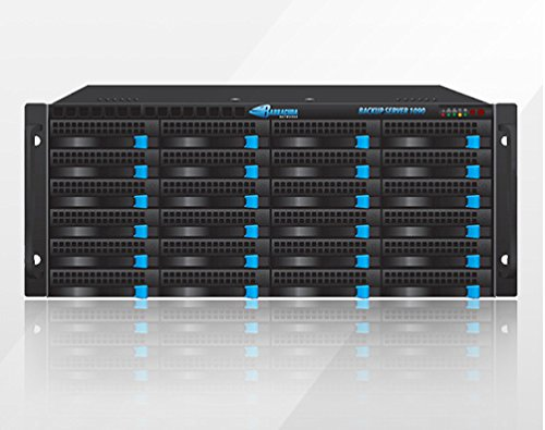 Barracuda Networks - BBS1090A-B5 - Barracuda Backup Server 1090 Unlimited Cloud Storage - Subscription license ( 5 years ) - unlimited capacity - hosted