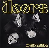 DOORS - WISHFUL SINFUL: NORTH AMERICAN TV APPEARANCE 1967-1969 (1 LP)