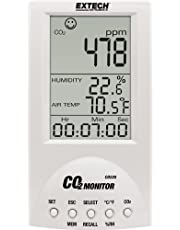 Extech CO220 Monitor de CO2 de escritorio