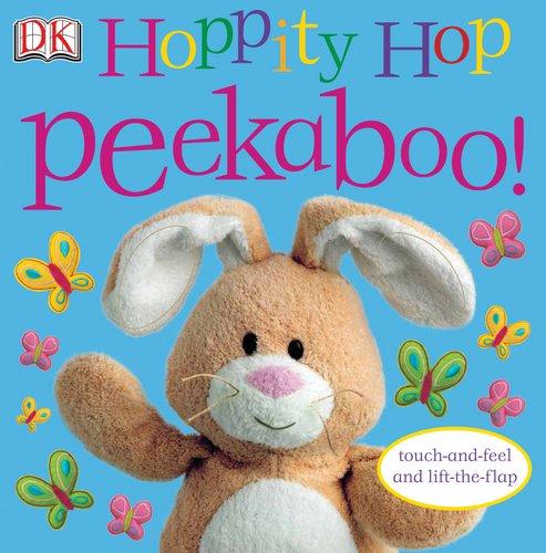 Hoppity Hop Peekaboo!