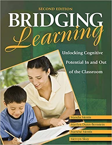 Book Bridging Learning: Unlocking Cognitive Potential In and Out of the Classroom (2009-05-21)