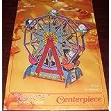 Hallmark Peanuts Gang & Snoopy Carnival - Ferris Wheel Party Centerpiece - Happy Birthday by Hallmark