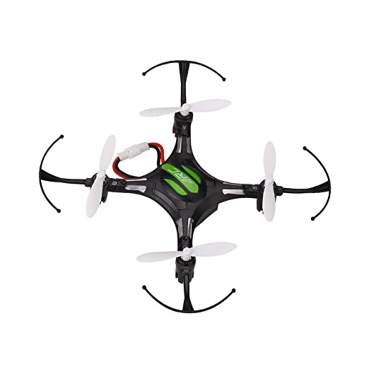 Auntwhale 1 PC Mini Quadcopter H8MINI Cámara sin modo cabeza ...