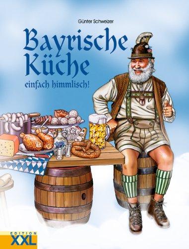 Bayrische Küche: Enfach himmlisch