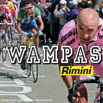 Rimini: Les Wampas, Les Wampas: Amazon.fr: Musique