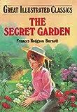 The Secret Garden, Frances Hodgson Burnett, 1577658094