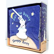 Sleepy Bunny ( Pat the Bunny) Cloth Book