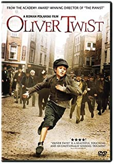 com oliver twist bbc various movies tv oliver twist 2005