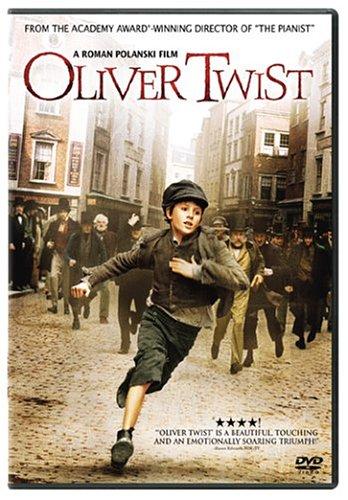 Oliver Twist (2005) (On Oliver Dvd)