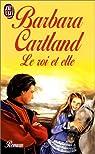Le Roi et Elle par Cartland