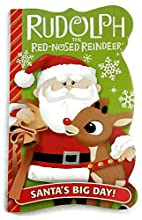 Rudolph the Red-Nosed Reindeer ~ Santa's Big…