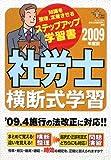 社労士横断式学習〈2009年度版〉 (DAI-Xの資格書)