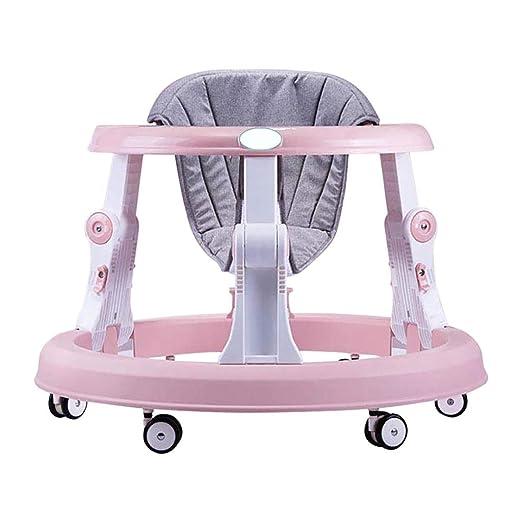 HUYP Baby Walker Primeros Pasos Actividad Baby Walker Holder ...