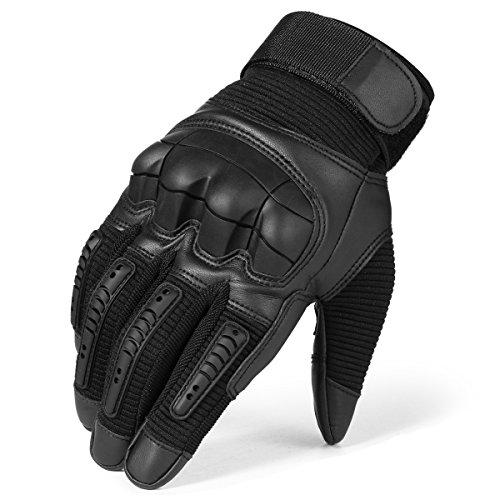 Thermal Motorbike Gloves - 2