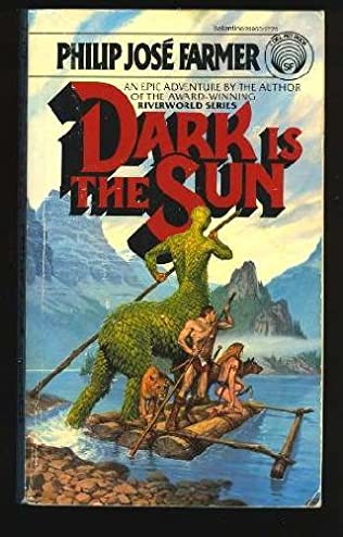 book cover of Dark Is the Sun