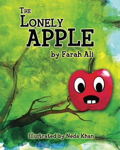 Read Online The Lonely Apple PDF