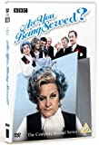 Are You Being Served? - The Complete Second Series [1974] [DVD]