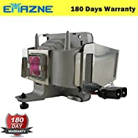 Emazne SP-LAMP-026 Projector Replacement Compatible Lamp With Housing For InFocus IN35EP InFocus IN35W InFocus IN35WEP InFocus IN36 InFocus IN37 InFocus IN37EP InFocus IN37WEP InFocus IN65W InFocus