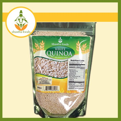 White Quinoa (Pack of 3)
