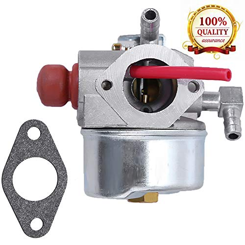 Carburetor For TORO 6.5HP GTS 22IN RECYCLER LAWNMOWER Carb TECUMSEH Engine -