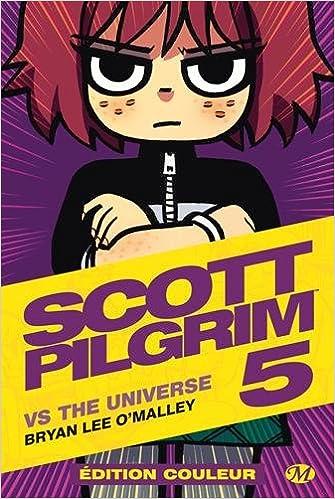 Scott Pilgrim, Tome 5: Scott Pilgrim ed couleur pdf ebook