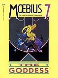 Moebius 7: The Goddess