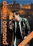 Donny Osmond - Live at Edinburgh Castle